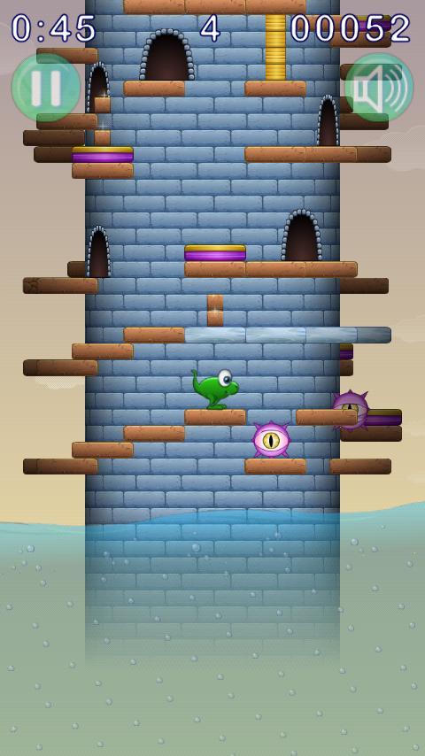 Funny Towers- screenshot