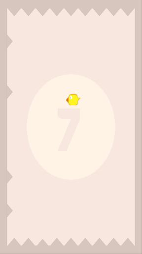 【免費休閒App】Flappy Spikes-APP點子