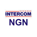 NGN mobile app icon