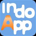 Indoapp - 인도네시아사전,옐로우페이지,구인,구직 icon