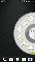 Screenshot of WL Theme Android White