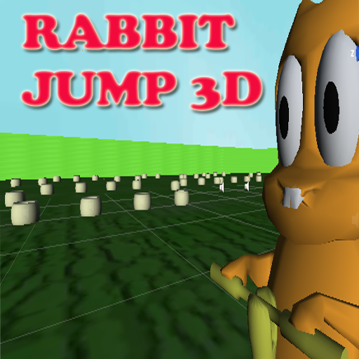 Rabbit Jump 3D