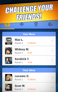 Scramble With Friends - screenshot thumbnail