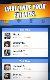 Word Streak:Words With Friends Screenshot 37