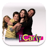 iCarly Wallpaper Puzzle