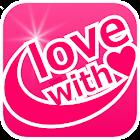 ツーショット相性診断 love with icon