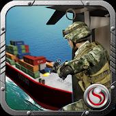 Download Android App Gunship Sniper Shooting 3D for Samsung