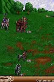 Free Heroes 2 Screenshot 1