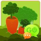 GO SMS Pro Vegetable Theme icon
