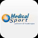 Medical Sport logo