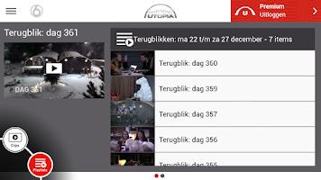 Screenshot of Utopia NL