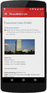 FinanzMobile pro- screenshot thumbnail