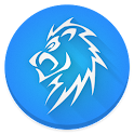 INSTINCT Zooper Widget Skins icon