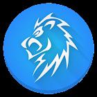 INSTINCT Zooper Widget Skins icon