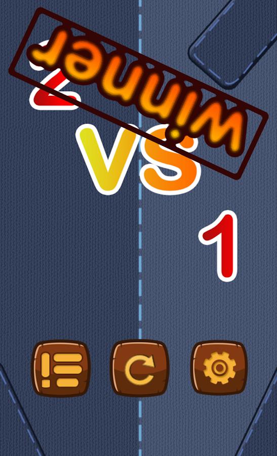 2 Player Touch- screenshot