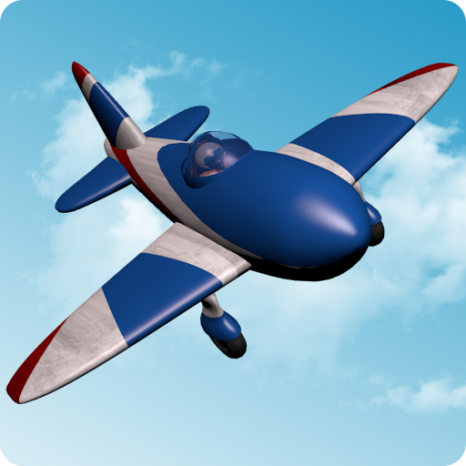 Crazy Pilot LOGO-APP點子