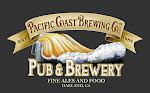 Logo for Pacific Coast Brewing