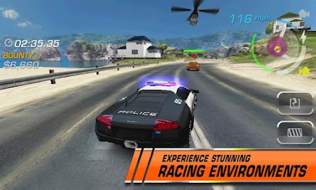 Need for Speed Hot Pursuit Screenshot 5