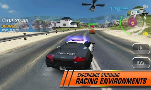 Need for Speed Hot Pursuit Screenshot 7