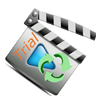 Fast Video Rotate Trial icon