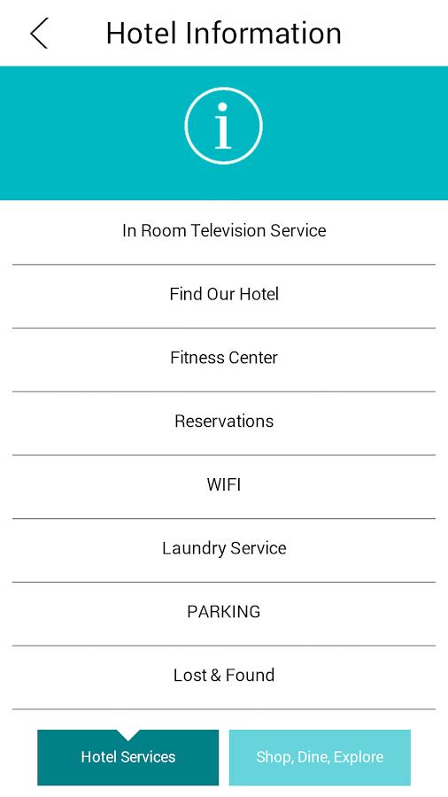 Bond Place Hotel Toronto- screenshot