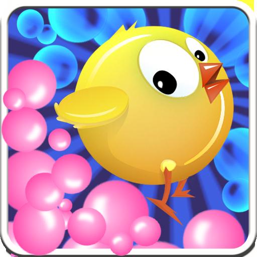 消灭小鳥 LOGO-APP點子