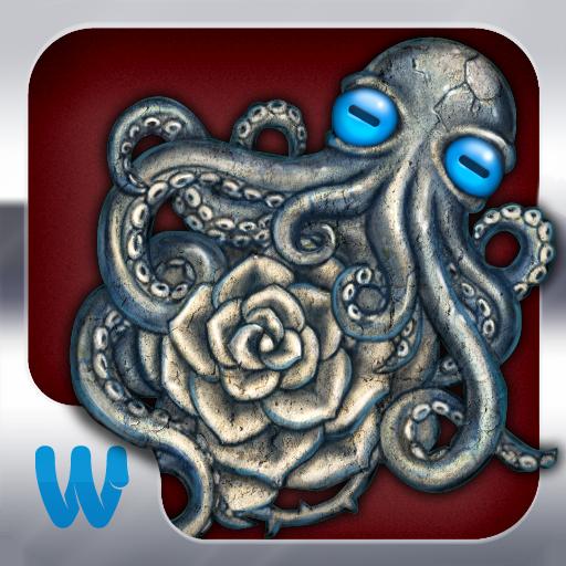 Twisted Lands: Origin Free 解謎 LOGO-玩APPs