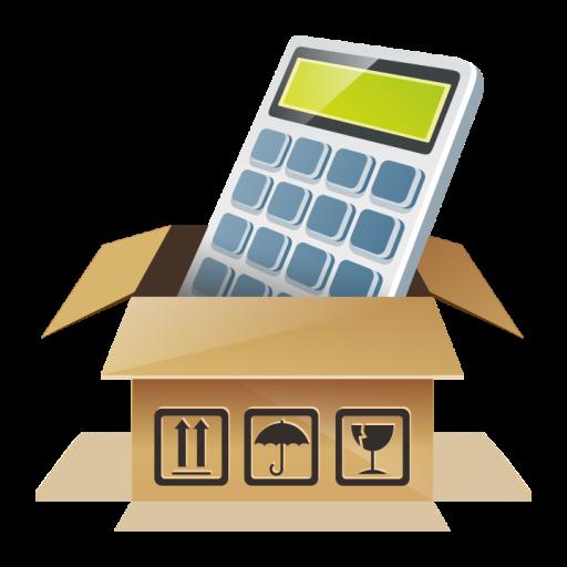 商業必備App|Таможенный калькулятор товаров LOGO-綠色工廠好玩App