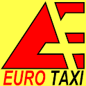 EURO TAXI Client icon
