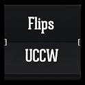 Flips UCCW Theme icon