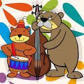 Piosenki Misia Bu dla dzieci
