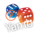 Pro Wolf's Yamb Dice Game icon