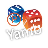 Pro Wolf's Yamb Dice Game