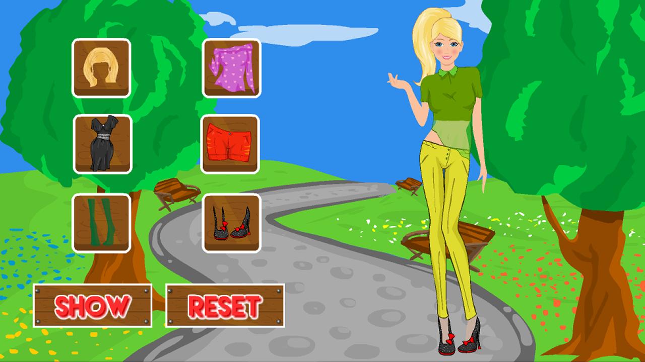 Giydirme oyunu indir android uygulamalar k z giydirme oyunu - K Z Giysi Giydirme Oyunlar Ekran G R Nt S