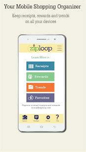 Ziploop - screenshot thumbnail