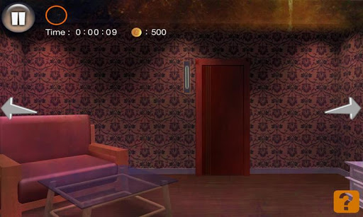 Room Escape-Fright Travel Free