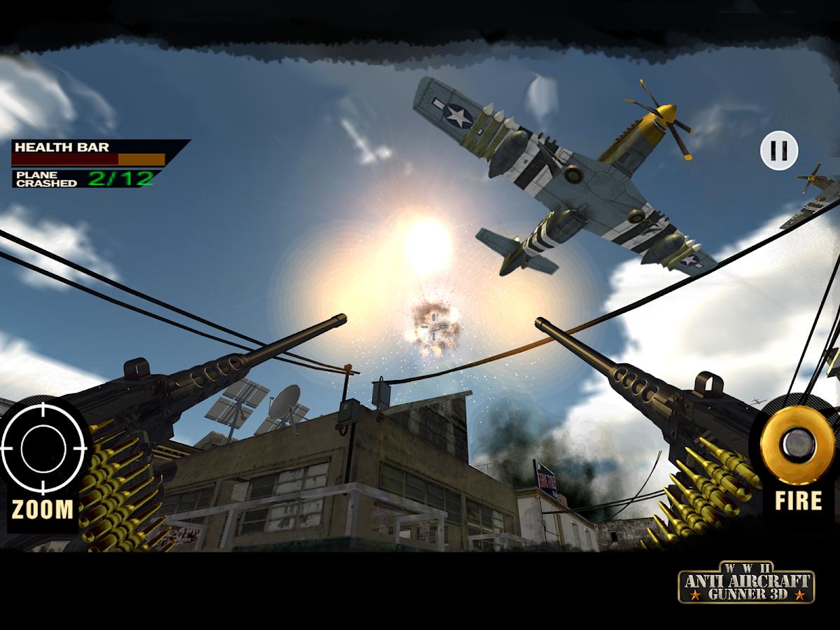 free games gunner 2 game