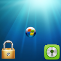 Windows 7 Locker LITE logo