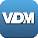VDM Officiel logo