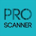 PROscanner icon