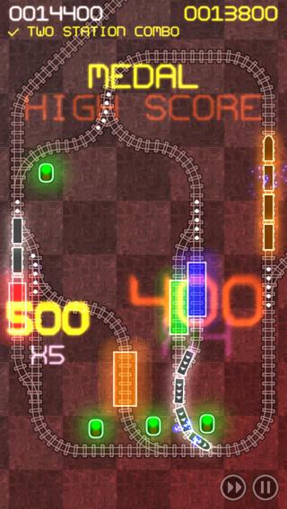 More ElectroTrains- screenshot