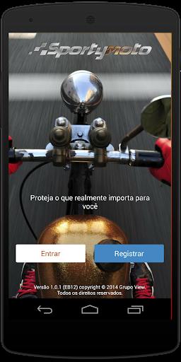 SportyMoto
