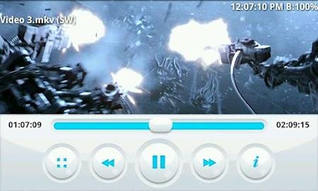 BSPlayer Screenshot 25