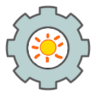 Androidlet Toggle Widget icon