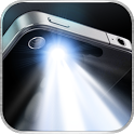 Super-Bright LED Flashlight HD icon