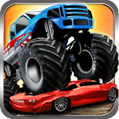 Download Full Monster Truck Destruction™ 1.14 APK