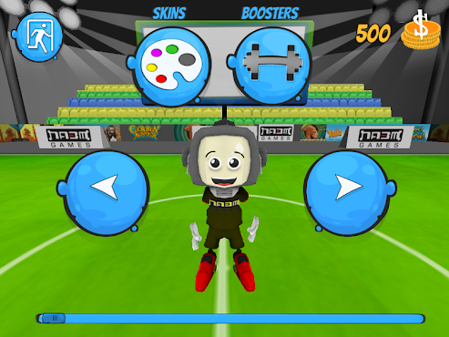 Football Mashup v1.1.1