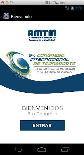 CongresoAMTM