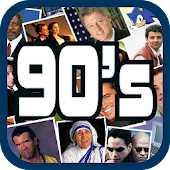 The Big Fat 90's Pic Quiz