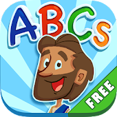 Bible ABCs for Kids FREE